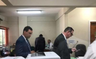 Historia repetida: Suspenden audiencia de los ZI