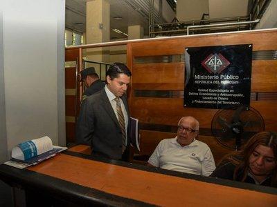 Miguel Cuevas cambia de abogado y posterga declaración ante Fiscalía