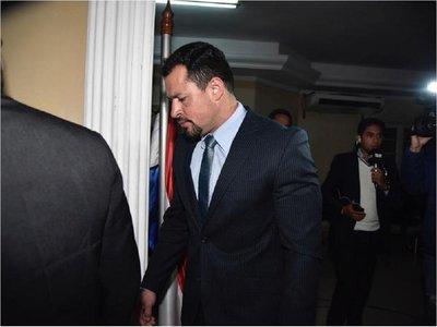 Audiencia de revisión de medidas de Ulises Quintana fue suspendida