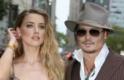 Los mensajes que complican a Johnny Depp en medio de acusaciones de violencia hacia Amber Heard