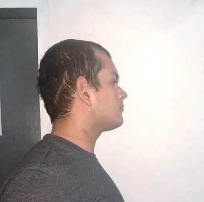 Presunto feminicida fue remitido a Tacumbú •