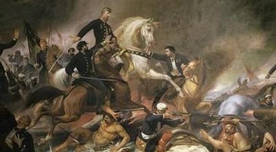 Presentan agenda de actividades en conmemoración a los 150 años de la Guerra Grande