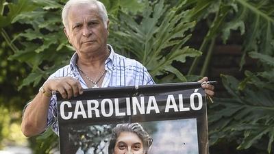 """Edgardo Aló: """"Si alguien no es apto ni para sus hijas, ¿es apto para sociedad?"""""""