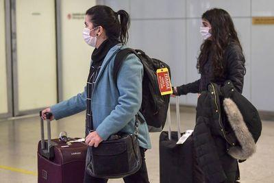 Paraguaya dio positivo a coronavirus en Italia