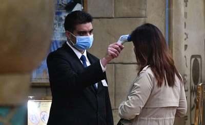 Embajada confirma contagio de coronavirus a una paraguaya residente en Italia