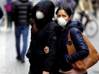 Coronavirus: Primera paraguaya con la enfermedad en Italia