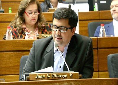 """Villarejo, otro que quiere ser intendente de Asunción: """"La ciudad está en estado de abandono"""", dijo"""