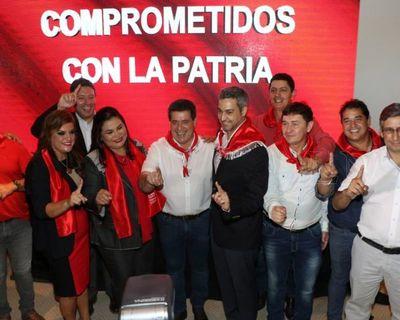 Intendentes se reunirán mañana en Coronel Oviedo