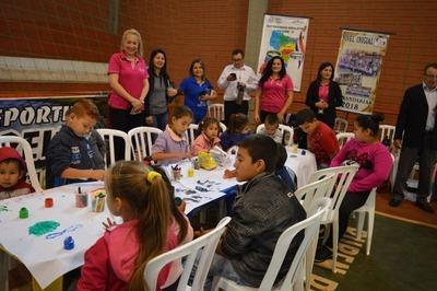 Ciudad Mujer Móvil brindó más de 3.400 servicios en Alto Paraná