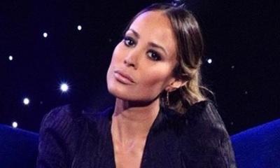 Patty Orué reveló que fue discriminada por ser modelo