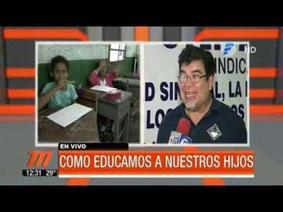 ¿Hacia dónde va la educación en Paraguay?