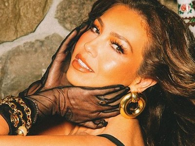 Thalía vuelve a sorprender cantando al desamor, ahora con el dúo Río Roma