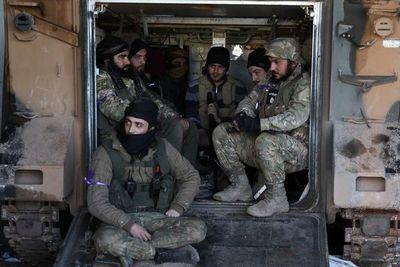 "Siria acusa a Turquía de apoyar a ""grupos terroristas"" contra su Ejército"