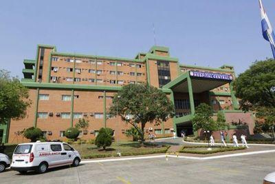 Hospital Militar niega recibir a posibles afectados por el coronavirus