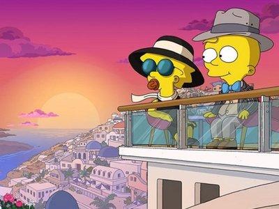 Disney une a The Simpsons y Pixar con el estreno de Onward