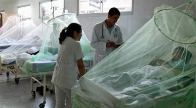 En San Ignacio ya suman 500 los casos de dengue