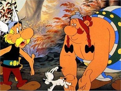Astérix y Obélix ya se enfrentaron a coronavirus y novela predijo propagación