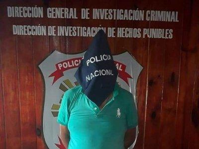 Detienen en Pilar a hermano de narco argentino