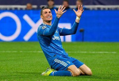 """CR7: """"Convencido que Juventus irá a cuartos"""""""
