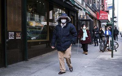 EE.UU.: Detectan segundo infectado de coronavirus, que no salió del país