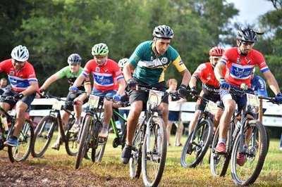 El ciclismo roseño va creciendo y tomando protagonismo en competencias regionales