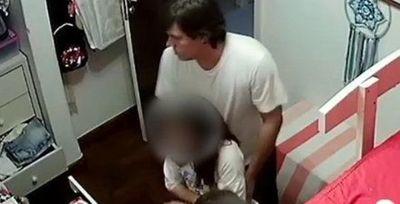 """Una nena de 12 años filmó a su propio abusador """"in fraganti"""" y la justicia ordenó su detención: está prófugo"""