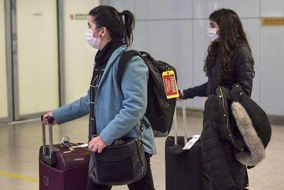 Paraguaya en Italia dio positivo a coronavirus y está en cuarentena