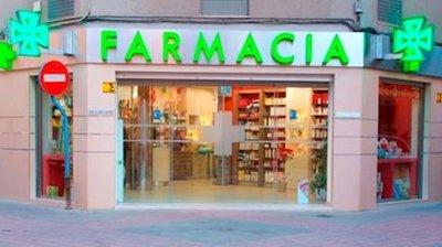 Farmacias del Paraguay