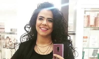 Navila Ibarra habló de los mediáticos en la arena política