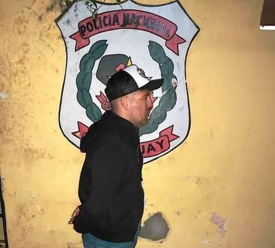Atrapan a un robacoches argentino en Luque •