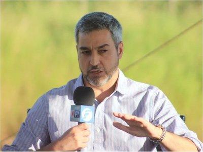 Para Mario Abdo, la ANR debe postergar elecciones internas y apuntar solo a las Municipales