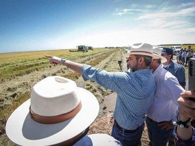 Gobierno busca fortalecer el Chaco para potenciar el sector productivo