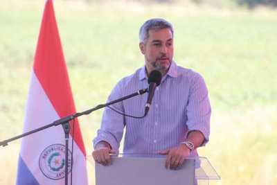 Gobierno duplicará red vial de la Región Occidental en los próximos 5 años