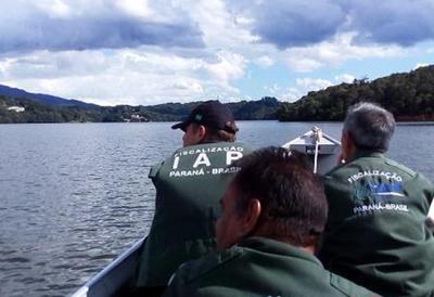 Brasil libera pesca de especies nativas en el río Paraná