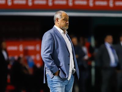 Arce se focaliza en ganar el torneo Apertura
