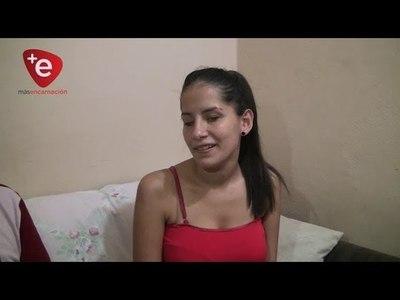 SOFIA AMARILLA: ''NO FUE FÁCIL, PERO NO ME RENDÍ, MI INSPIRACIÓN ES MI FAMILIA''