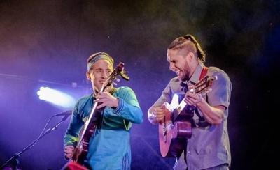 HOY / Luego de años de ausencia, regresa el Festival Guavirá Poty en la ciudad de Caballero