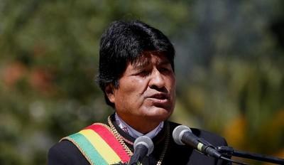 Bolivia: OEA insiste en que Evo Morales hizo fraude