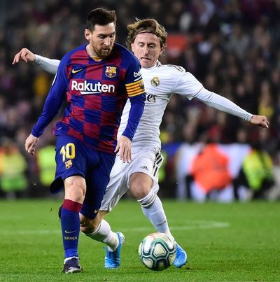 Real-Barça, examen de altura