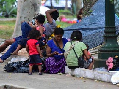"""A indígenas les preocupa """"la desidia de autoridades"""" en los últimos casos"""