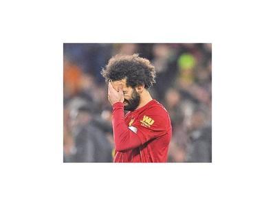 Liverpool queda sin invicto
