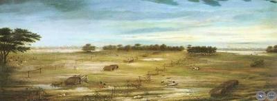 HOY / El guaraní durante la Guerra contra la Triple Alianza Guaraniñe'ê Ñorairô Guasu aja