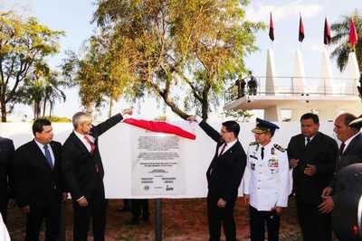 En el Día de los Héroes el Gobierno inaugura mejoras en el Parque Nacional Cerro Corá