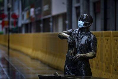 Casos de coronavirus vuelven a aumentar en China