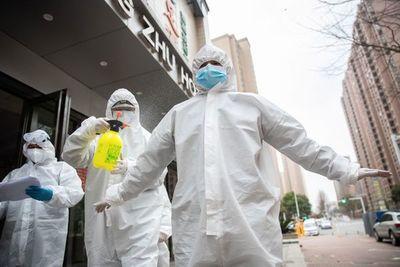 """China teme """"importar"""" contagiados de covid-19 de países con brotes graves"""
