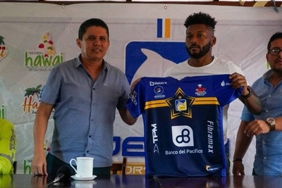 HOY / Speedy González enfrentará a Olimpia en la Libertadores