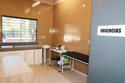 Itaipu destinará USD 9,6 millones a Unidades de Salud Familiar