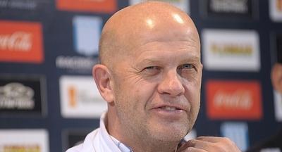 Carlos Ischia es nuevo entrenador de Delfín