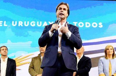 Lacalle Pou pide dejar de lado las ideologías en el Mercosur