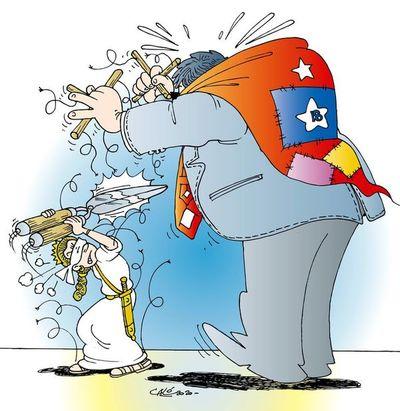 """Con varios """"peros"""", el CM conforma hoy la terna"""